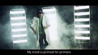 Lab Rap Battle Chemistry Song