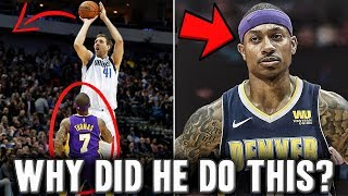 Why Isaiah Thomas Made The Biggest Mistake Of The 2018 NBA Free Agency