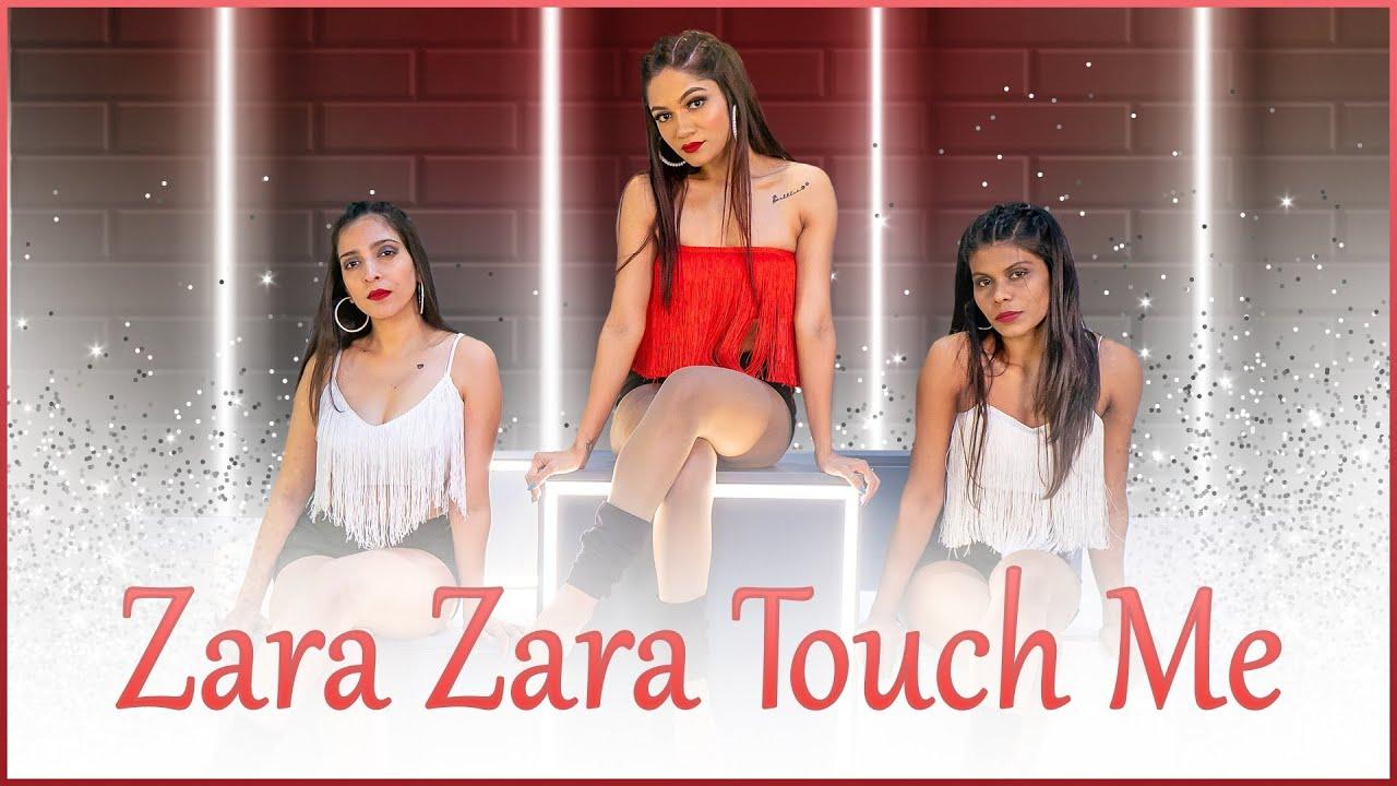 Zara Zara Touch Me