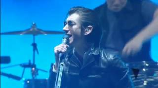Arctic Monkeys - Arabella - Live @ Voodoo 2014 - HD 1080p
