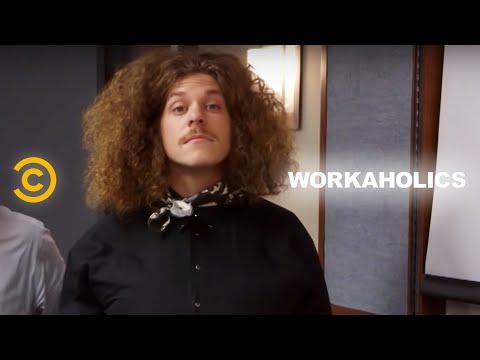 Workaholics  Homegirl Says Goodbye