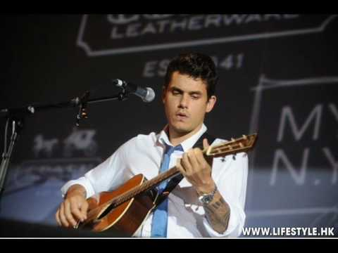 John Mayer - Back To You (Acoustic)