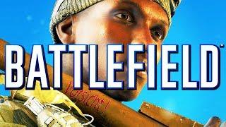 Battlefield 5 TheBrokenMachine