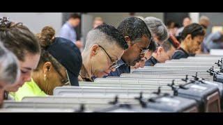 Election 2017: Metro Atlantans head to the polls