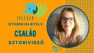 Jeleven online - SZTORIVIDEÓ 2 - Család