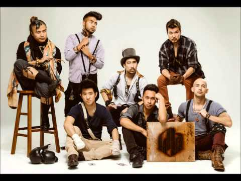 Quest Crew WOD LA 2014 Mix