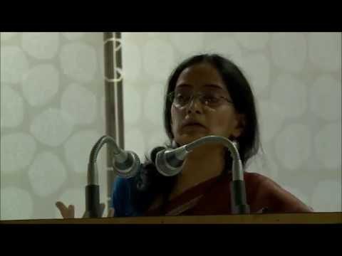 Analysis of Pollocks Death of Sanskrit thesis - 2 paper presentations
