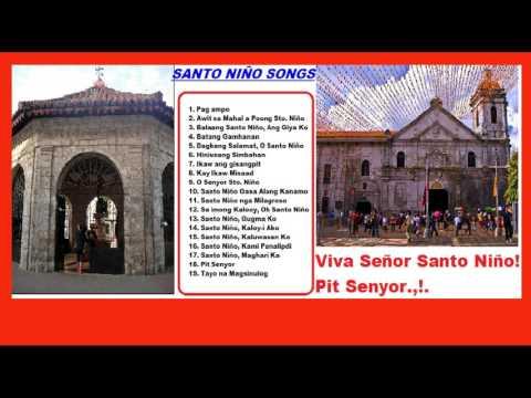 Sto Niño Songs Non Stop