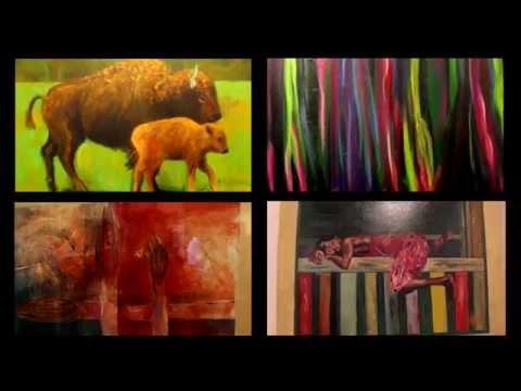 Gainesville Fine Arts Association GFAA Best of the Best Auction