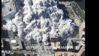 3/5 Dr. Judy Wood Interview - Where Did The Towers Go? Evidence of Directed Free-Energy on 9/11