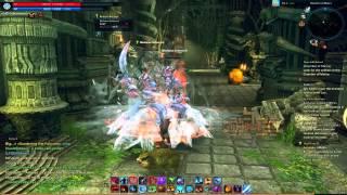 Tera Online - Temple Of Dagon