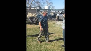 Orange grove TX girl runs her mouth and gets beat up