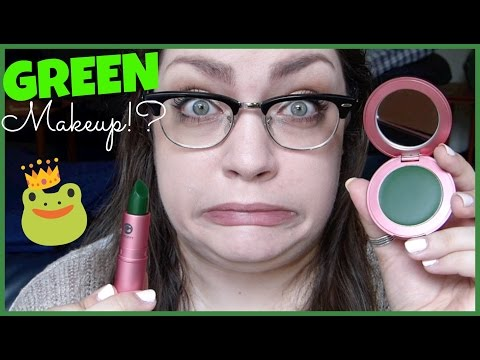 Let's Test!: Lipstick Queen Frog Prince Lipstick & Blush