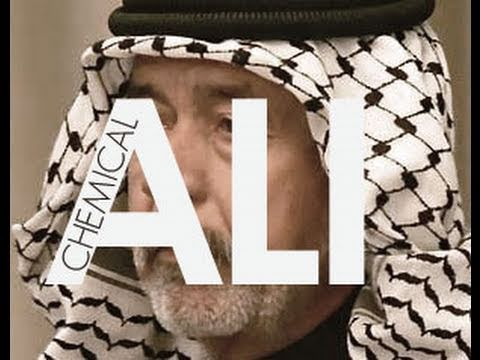 Chemical Ali - 52min. documentary