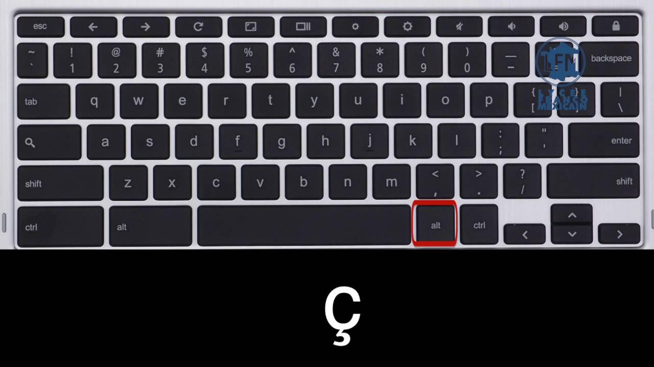 De Sur Majuscule Chromebook Verrouillage Combinaisons Votre Touches 8k0ONnwXP