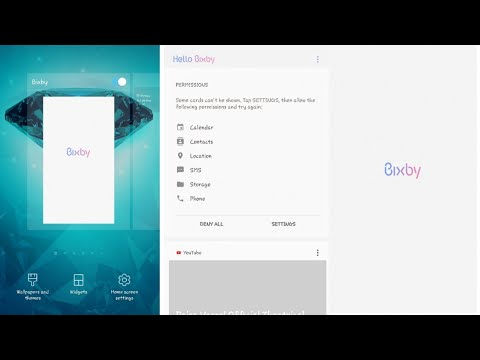 How to install Bixby in any Android phone 1080p FULL HD
