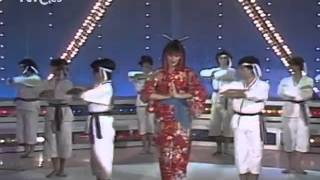 Aneka Little Lady Japanese Boy Aplauso 16-01-82 YouTube Videos