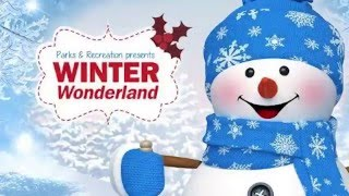 Winter Wonderland and Miami Beach Holiday Celebrations 2015