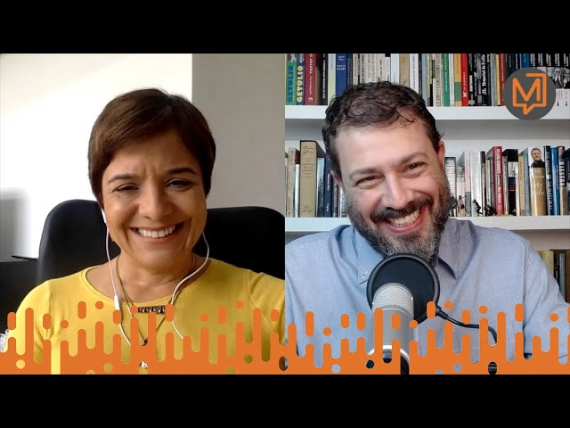 Conversas: Vera Magalhães e os desafios do jornalismo político