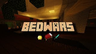 a bedwars game