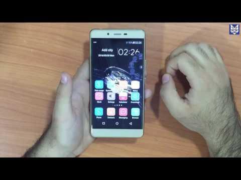 Asse Q5 Mobile Review یهکهم موبایلی مارکهی کوردی