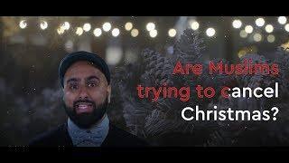 Muslim Believe in Jesus (as) 😲 -  #WhatWouldJesusDo