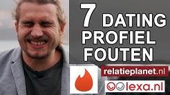 7 Dating Profiel Fouten & Tips Voor Vrouwen