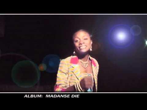 Evang. Diana Asamoah - Halleluja (twi song)