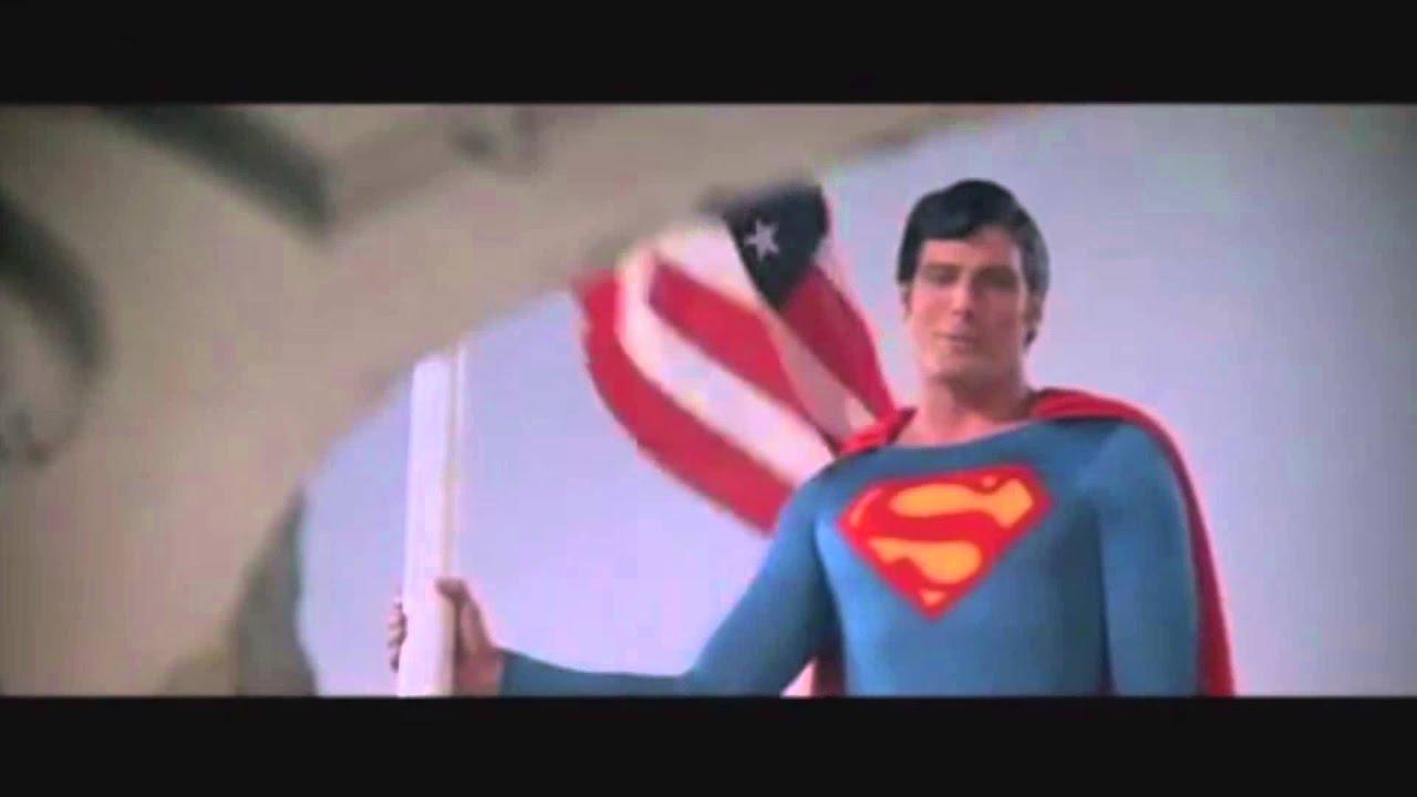 Superman returns flag to white house youtube superman returns flag to white house voltagebd Gallery