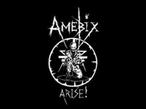 Amebix - Largactyl