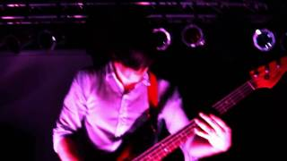 The Faint - Worked Up So Sexual - Live At The Waiting Room - 12.29.09 *In 1080p*