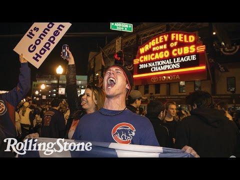 Chicago Cubs Became America
