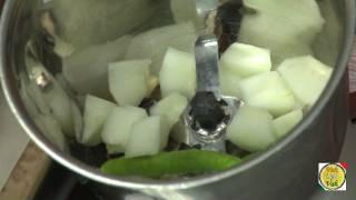 Cucumber Chutney - By Vahchef @ Vahrehvah.com