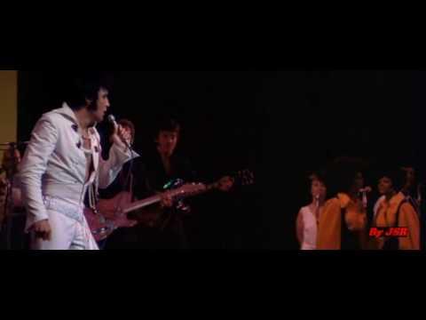 Elvis Presley All Shook Up 1970 HQ