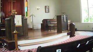 Union Church May 16, 2021