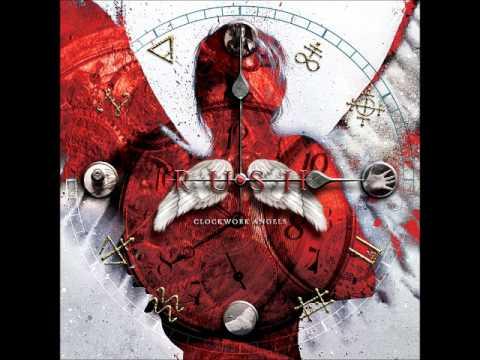 Rush - BU2B - Clockwork Angels [HD] [720p] LYRICS 2012