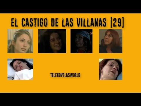 EL CASTIGO DE LAS VILLANAS PARTE 29