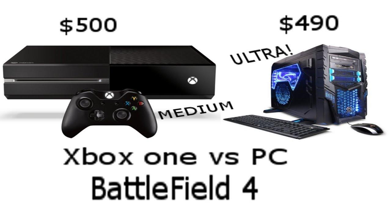battlefield 4 gaming pc runs 60 fps on ultra under 500. Black Bedroom Furniture Sets. Home Design Ideas