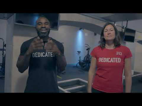 Fitness & Mobility with SOhealth