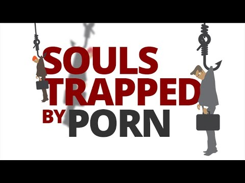 The Vortex — Souls Trapped by Porn
