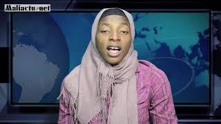 Mali : L'actualité du jour en Bambara Lundi 06 Janvier 2020