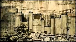 Атака Титанов. Фильм первый- Жестокий мир