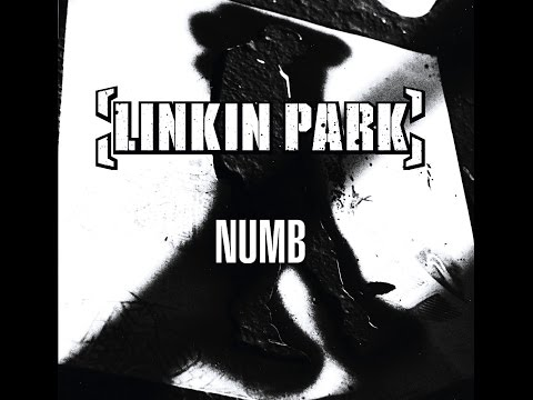 Linkin Park - Numb [Guitar cover]