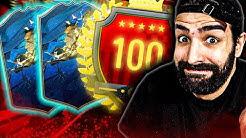 ROAD TO TOP 100 + Tots austesten ? | Fifa 20 Live Stream