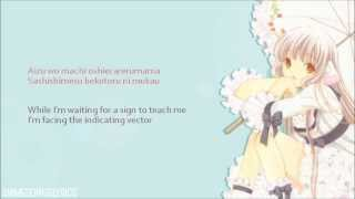 [FULL] Chobits ED 1 - 『Raison d'Être』 - Original/English