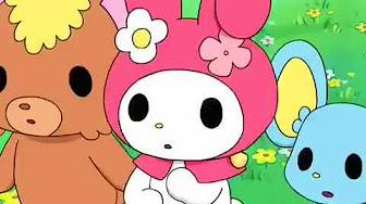 Onegai My Melody Kuru Kuru Shuffle! - YouTube