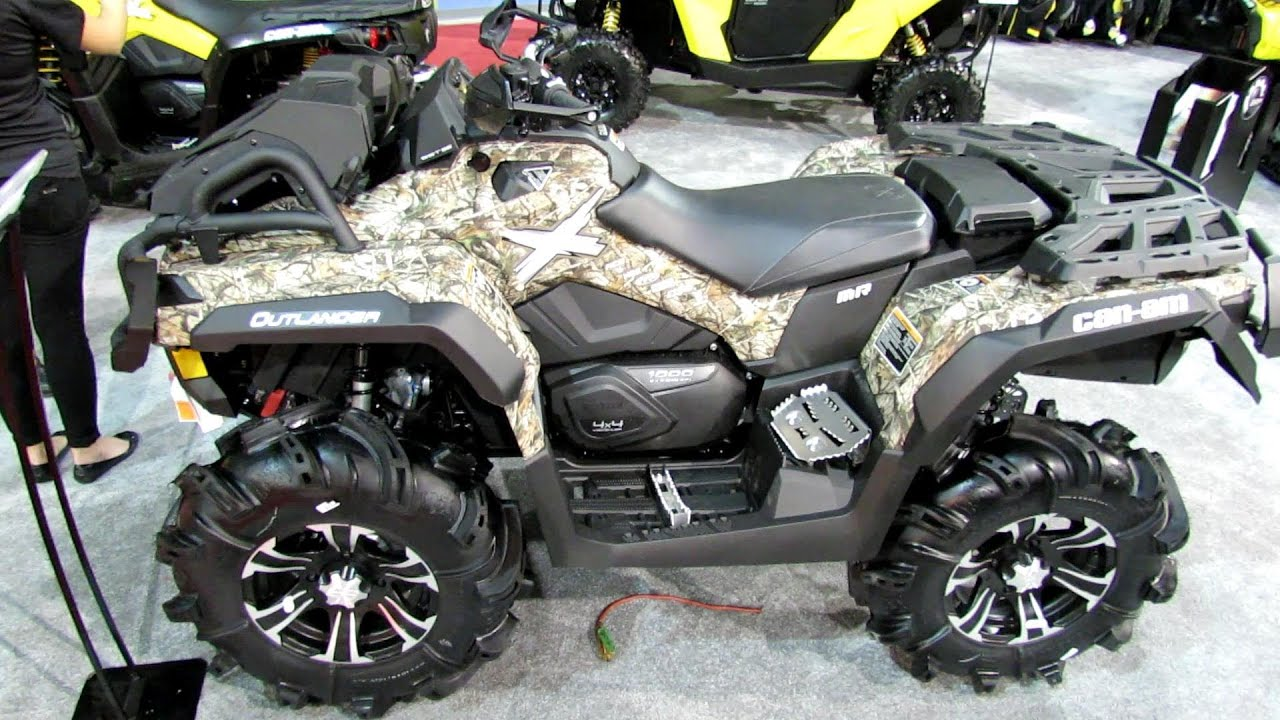 2013 can am outlander 1000 camo recreational atv 2012. Black Bedroom Furniture Sets. Home Design Ideas