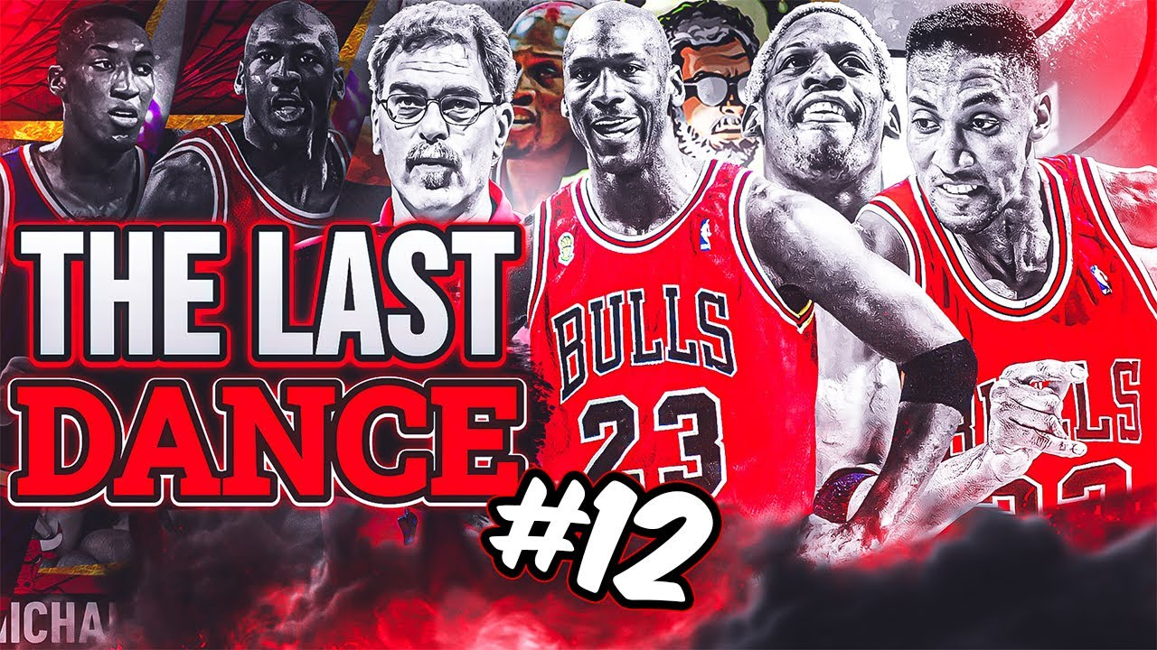 MY LAST CHANCE AT THIS *FREE* INVINCIBLE..... THE LAST DANCE #12 - NBA 2k21 MyTEAM