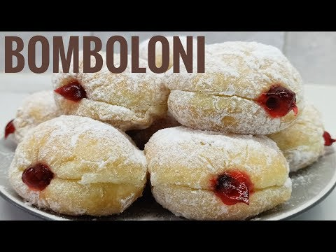 resep-bomboloni