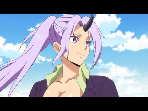 Tensei Shitara Slime Datta Ken S2 (TRAILER) - Ainsi Bas La Vida -  Indila - AMV
